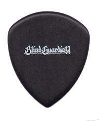 Guitarpicks.es - My pick collection of blind-guardian