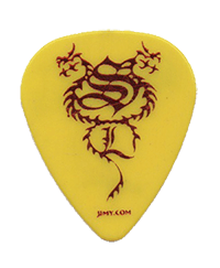 Guitarpicks.es - My pick collection of saurom-
